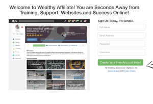 Why I Think Wealthy Affiliate Is The Best Program of its Kind